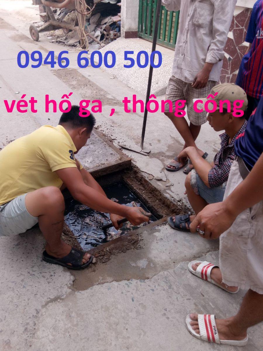 hút hầm cầu huyện thủ thứa 0919 600 500